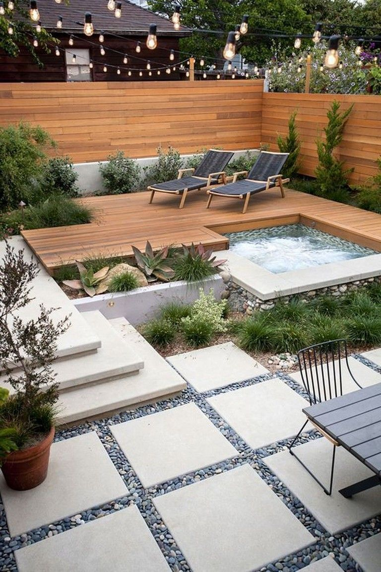 Small Pool Ideas