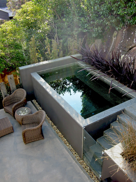 Sydney Small Pool Design